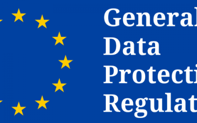 What the GDPR is that?
